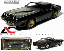 GREENLIGHT 12944 1:18 1980 PONTIAC FIREBIRD TRANS AM SMOKEY & THE BANDIT II