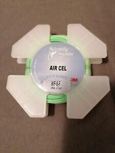 Fliegenschnur Scientific anglers, Air Cel, WF-5-F, neu, unbenutzt, grün