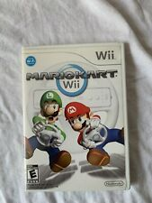 Nintendo Mario Kart Wii Game Tested