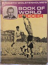 Kenneth Wolstenholme's Book of World Soccer 1963
