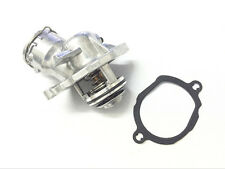 Engine Coolant Thermostat With Housing & Sensor for Mercedes W203 W211 C280 E350