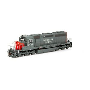 """Athearn Ready To Roll, HO, """"Southern Pacific"""" SD40, DCC/Sound, (NEW)"""