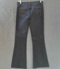 Juicy Couture boot Cut Jeans 28X34