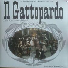 Nino Rota – Il Gattopardo OST Comp LP Doxy Cinema Lucio Visconti sondtrack