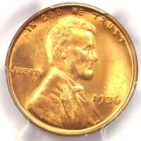 1936 Doubled Die Obverse Lincoln Cent 1C DDO Type 2 - PCGS MS65 RD - $1150 Value