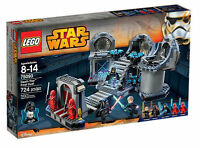 LEGO Star Wars Death Star Final Duel (75093) Brand New and Sealed