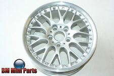 "BMW E36 E46 & Z3 ALLOY RIM 17"" CROSS SPOKE COMP II 36111095342"