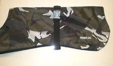 Premier Dog Lightweight Camo Shower-proof Dog Coats