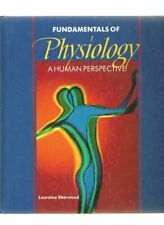 Fundamentals of Physiology: A Human Perspective by Sherwood, Lauralee Hardback