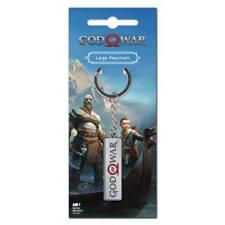 God of War Metall Schlüsselanhänger Logo NEU & OVP