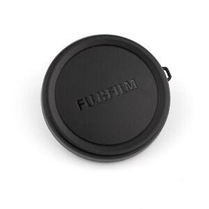 Genuine FUJIFILM 49mm (51mm) PUSH-ON FRONT LENS CAP