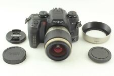 【NEAR MINT】Minolta α-7 a-7 AF Film Camera & Service Lens 28-80mm F3.5-5.6 /JAPAN