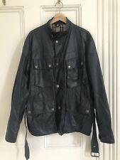 mens belstaff jacket XL Immaculate Condition