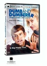 Dumb and Dumberer: When Harry Met Lloyd [New DVD] Ac-3/Dolby Digital, Dolby, S