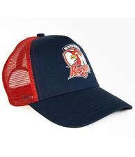 NRL - Sydney Roosters - Kids Trucker Cap Hat - BNWT