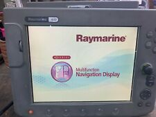 Visualizzazione Raymarine C120 Classic