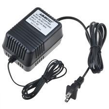 AC to AC Adapter for Rocktron MIDI Raider MIDI Xchange Midi Foot Power Cable PSU