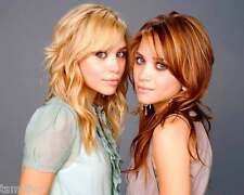 Mary Kate and Ashley Olsen 8x10 Photo 003