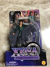 Vintage Xena Warrior Princess King of Thieves Autolycus Toy Grappling Hook