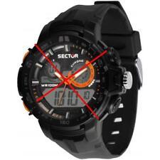 SOLO CINTURINO ORIGINALE SECTOR R3251508004  ONLY STRAP WATCH SECTOR R3251508004