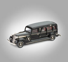 Brooklin CSV12 - 1934 Miller-Buick Art Model Funeral Coach -  Made in England