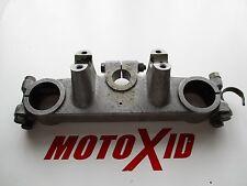 1984 KAWASAKI KDX 200 KDX200 OEM TRIPLE CLAMPS TOP CLAMP MOTOXID