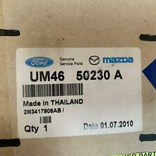 FORD COURIER 2004 REAR BUMPER PG/PH, 2WD, 11/02-11/06 UM46 50230 A