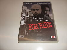 DVD  For Hire