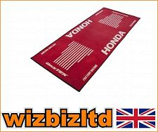 Anti Spill Anti Slip Workshop Garage Honda Floor Mat (183cm x 75cm) GRGMAT42