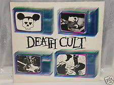 "Death Cult-God 's Zoo 12"" solo 1983"