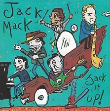 Heart Atta : Jack It Up CD