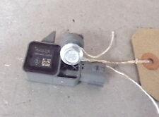 16961 H8B 13-16 MK4 RENAULT CLIO OS DRIVERS AIRBAG SIDE CRASH SENSOR 988326121R