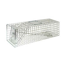 More details for defenders animal trap medium size cage