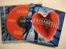 ELISABETH DAS MUSICAL - SHOW HIGHLIGHTS - CD - URAUFFÜHRUNG THEATER ESSEN