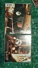 Voyeurs = Two 2= Judas Priest Rob Halford Signed CD - lp dvd. NIN Trent Reznor