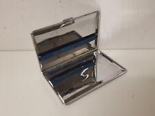Cigarette Case Tobacco,Smoking (vintage)