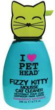 Fizzy Kitty Mousse - 190ml