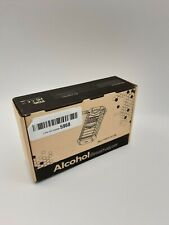 Alcohol Breathalyzer Vtin Technology Co. Model Ek-90 Alcohol Tester - Open Box