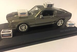 1/43 scale diorama garage Ford Style Branded Boxes #SET 1 (10 Per Order)