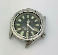 CITIZEN 1960s - 1970s DIVERS Vintage 150m Ref 52-0110 Mens Wristwatch