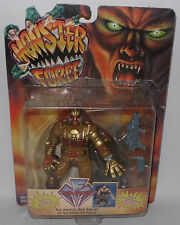 FANTASY : MONSTER FORCE TRIPP HANSEN MADE BY PLAYMATES IN 1994