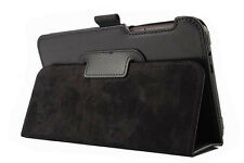 Tasche für Asus MeMO Pad 7 ME70CX Hülle Schutz Smart Cover Display Folie ME70