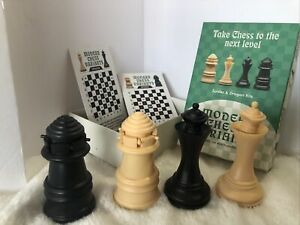 Spider & Dragon Kits Modern Chess Variant Kit Frank Camaratta Jr 4 PC