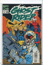 Ghost Rider #56 NM Marvel Comics CBX12A