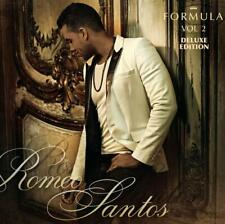 Santos Romeo - Formula Vol.2