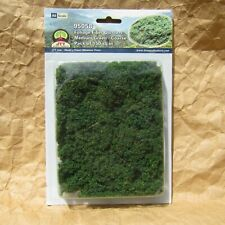 NEW ~ FOLIAGE CLUSTERS ~ Medium Green by JTT ~ Mayhayred Trains N Scale Lot