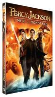 Percy Jackson 2, La mer des monstres DVD NEUF SOUS BLISTER