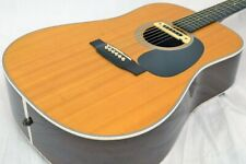 Martin D-28 2013 acoustic guitar Japan rare beautiful vintage popular EMS F / S