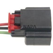 Headlight Connector NAPA EC277