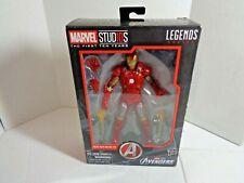 "Marvel Studios Legends The First Ten Years Avengers Iron man  6"" Action Figure"